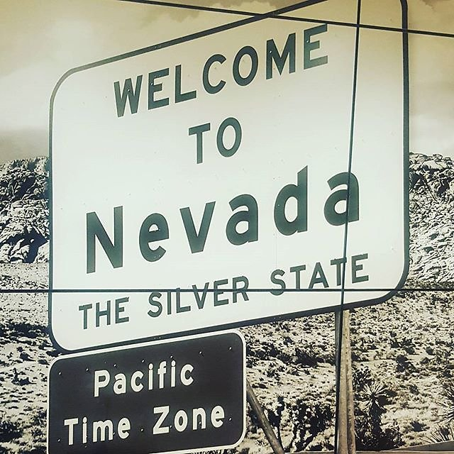 Welcome to #vegas #nevada