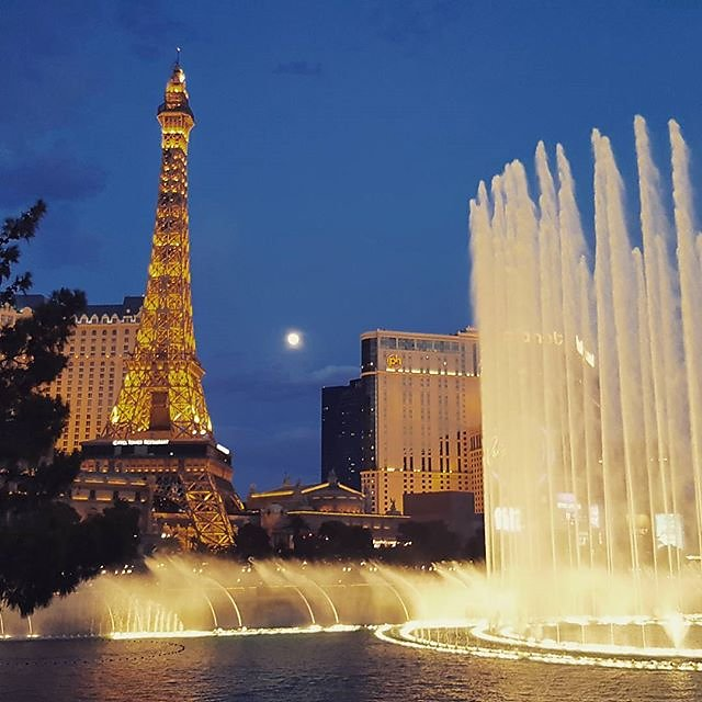 Just finished some #wedding #photography at the #bellagio in #vegas