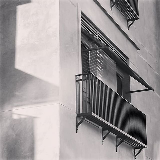 #architecture #shadow #window